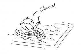 21_dog_kenny pool cheers